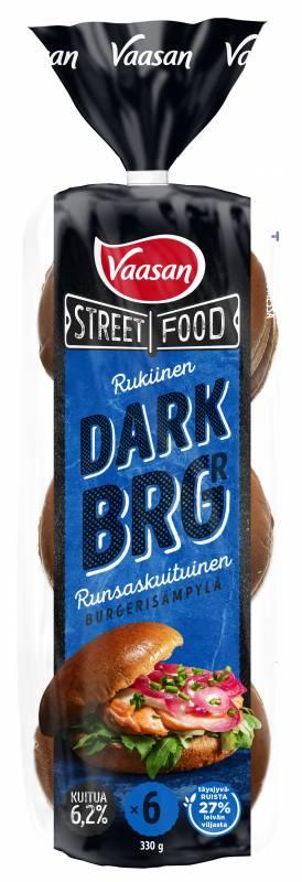 Vaasan Dark BRGR