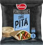 Vaasan Street Food The Pita